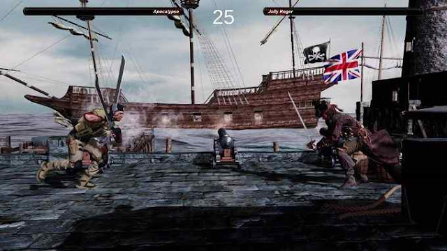 screenshot-2-of-warrior-fighter-pc-game