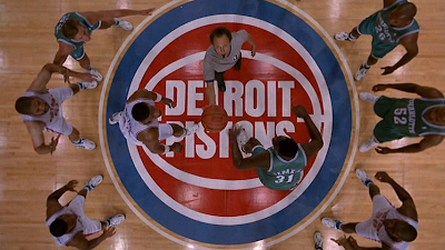 Forget Paris Detroit Pistons