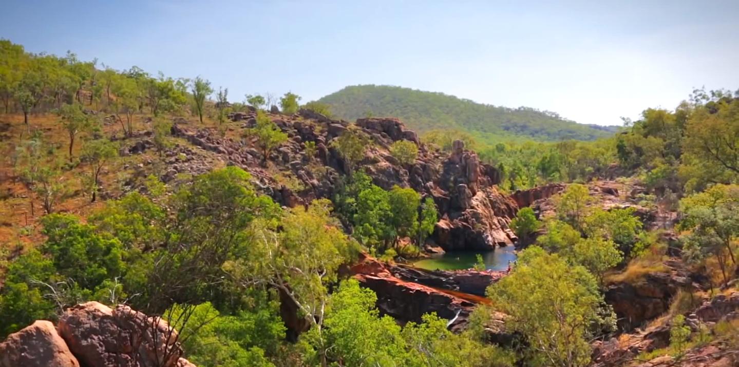 Kakadu National Park - Austrália