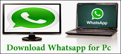 Whatsapp For Laptop