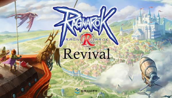 Ragnarok Revival