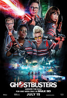ghostbusters oister