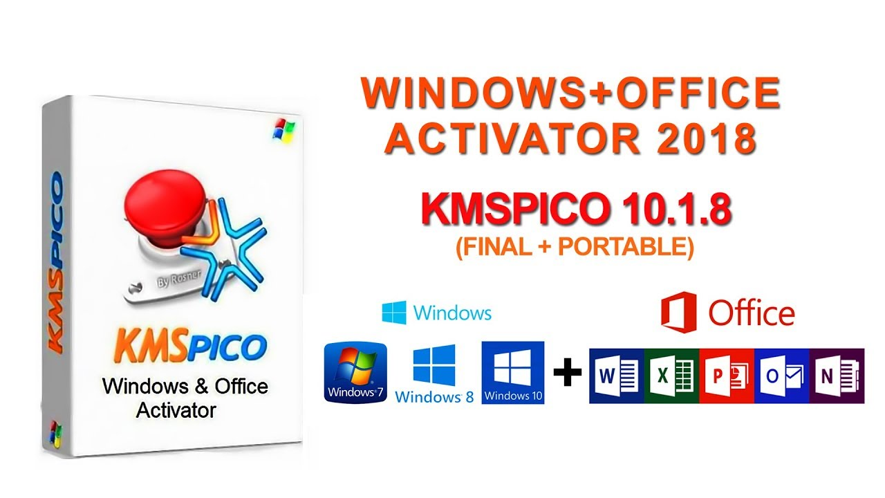 download kmspico for pc