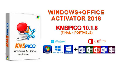 kmspico 11 ms office and windows activator latest version