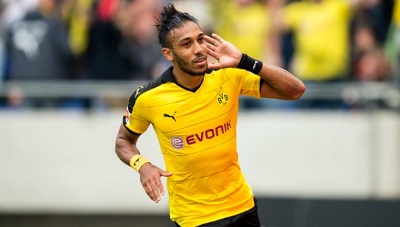 Chelsea close in on £65million move for Aubameyang