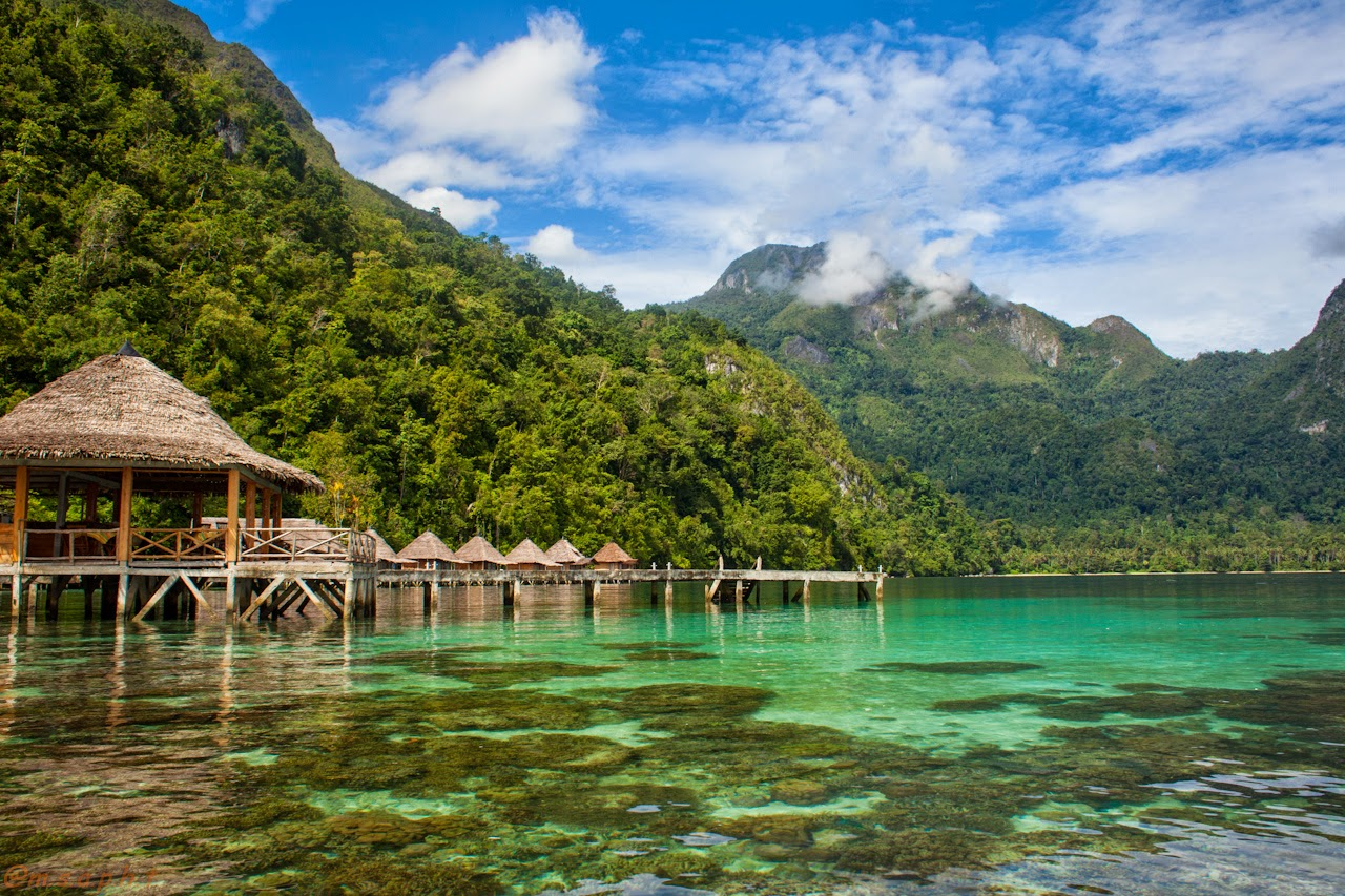 Travel in Indonesia Archipelago: Maluku Islands – Indonesia