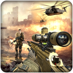 Sniper Shooting Game: American APK Latest Version Free Download