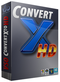 Download VSO ConvertXtoHD