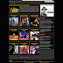 Airin Mp3 Responsive Music Blogger Templates