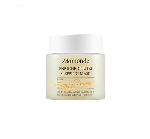 Enriched Nutri Sleeping Mask