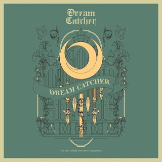 DREAMCATCHER - The End of Nightmare Albümü