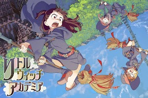 LITTLE WITCH ACADEMIA (TV) 25/25 [Sub-Español][MEGA][HD]