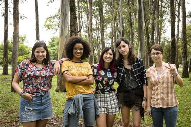 Malhação - Viva a Diferença chega em sua reta final na segunda-feira