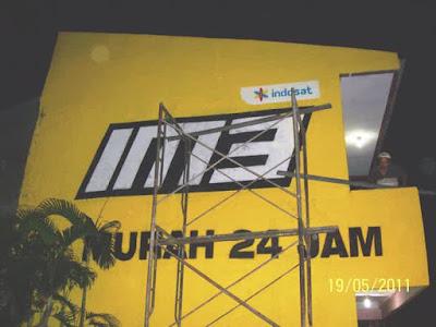 branding toko im3