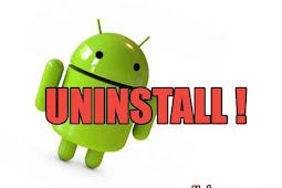 Cara Hapus Aplikasi Bawaan Android Yang Tidak Bisa Dihapus