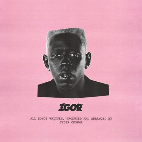 Tyler The Creator presenta IGOR