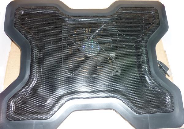 Đế tản nhiệt Laptop Cooler Master5218 giá rẻ nhất, bảo hành tốt nhất