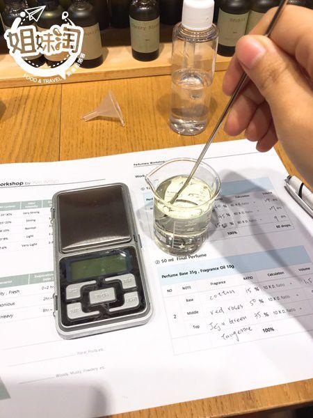 北村韓屋香水-韓國旅遊