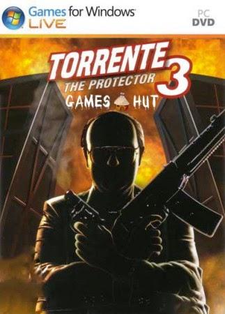 descargar Torrente 3 PC Full español 1 link por mega.