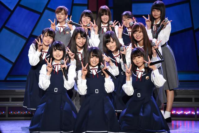 Nogizaka46 Influencer