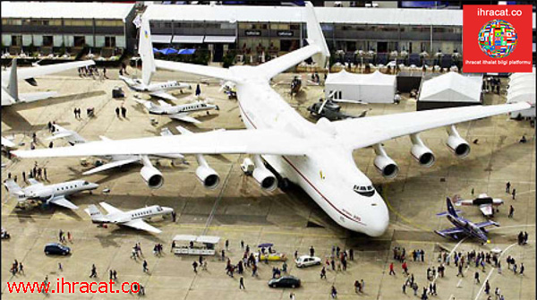 cargo planes