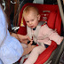 First impressions of the Cozy 'n' Safe Merlin carseat