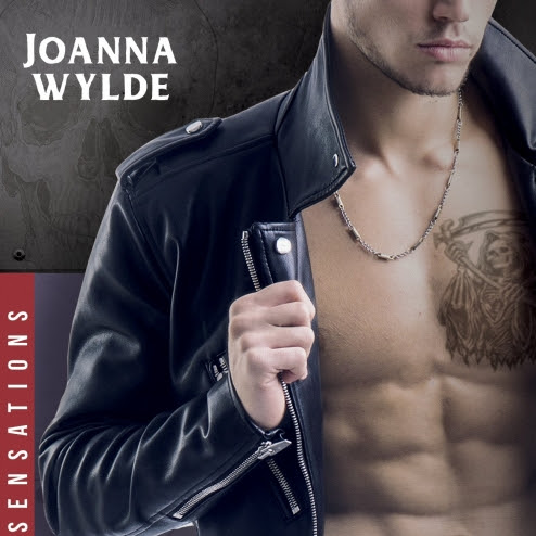 Reapers Motorcycle Club, tome 4 : Défenseur de Joanna Wylde