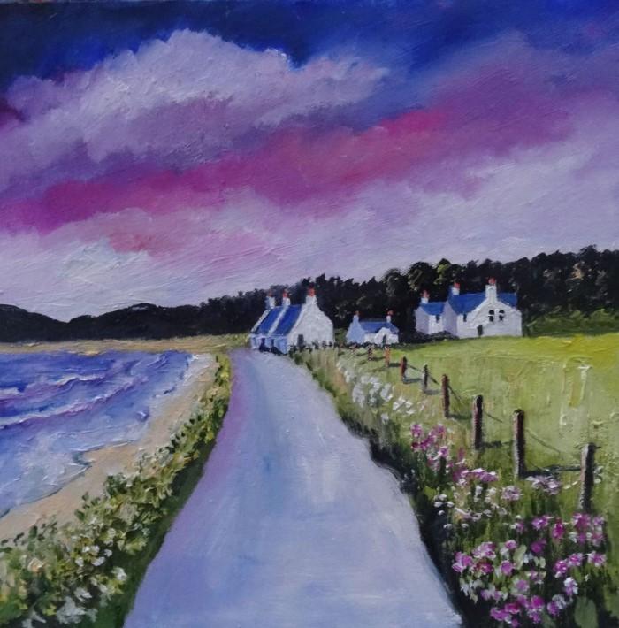 Шотландский художник