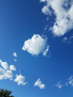 cloud image @JLenniDorner from #atozchallenge July Traditions post