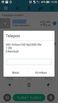 dial paket murah indosat 2018