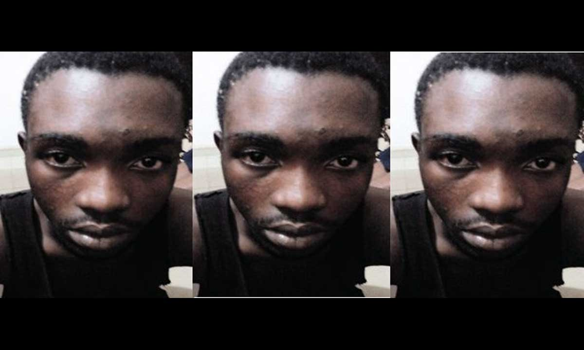 """Recently, luck ran out of a gospel singer by name Samuel Sunday, after he was nabbed by the Police for breaking into an SUV in a church,Winners Chapel.  Sunday, who claims to be 22, had walked into Living Faith Church, also known as 'Winners Chapel,' located at Sango-Otta, Ogun State, during church service on Sunday, where he had successfully broke into a car but could not control the security alarm. It was reported that Sunday had took his time to look for a car where he could find security pass and fortunately for him, he found one which is the SUV. He successfully broken into the car and was struggling to undo the security device of the car, in order to turn on the ignition, when a woman sighted and watched him.  When he noticed the woman, he smiled sheepishly, grimaced at himself and said: """"I have lost my car key"""" Without knowing that the woman was the owner of the car."""