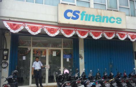 Alamat Lengkap Dan Nomor Telepon CS Finance Di Jakarta