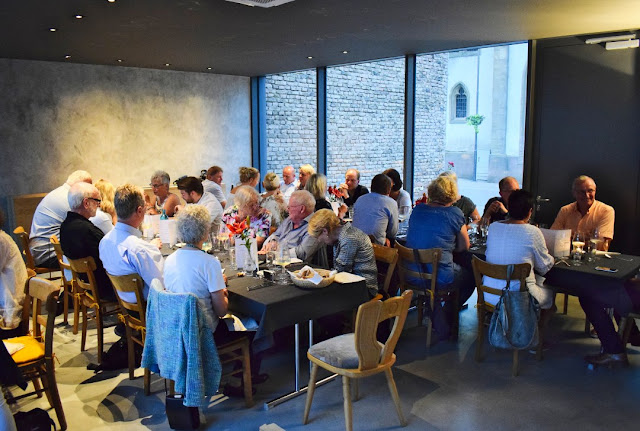 Wine and Dine im Weingut Closheim