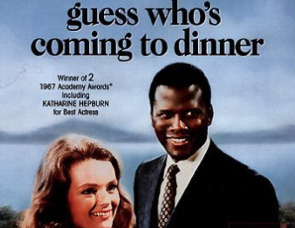 the depiction of american societys prejudices in guess whos coming to dinner by stanley kramer Director stanley kramer has created a masterful study of society's prejudices that earned 10 academy award nominations and a place in american film history get out guess who's coming to dinner meets the stepford wives in get out, , in which a white girl brings her black boyfriend home to meet her parents, whose superficially warm welcome .