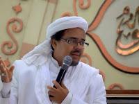 5 Fakta Ganjil Video Selingkuh Habib Rizieq dan Firza Husein