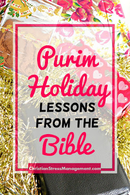 Purim Holiday Lessons from the Bible