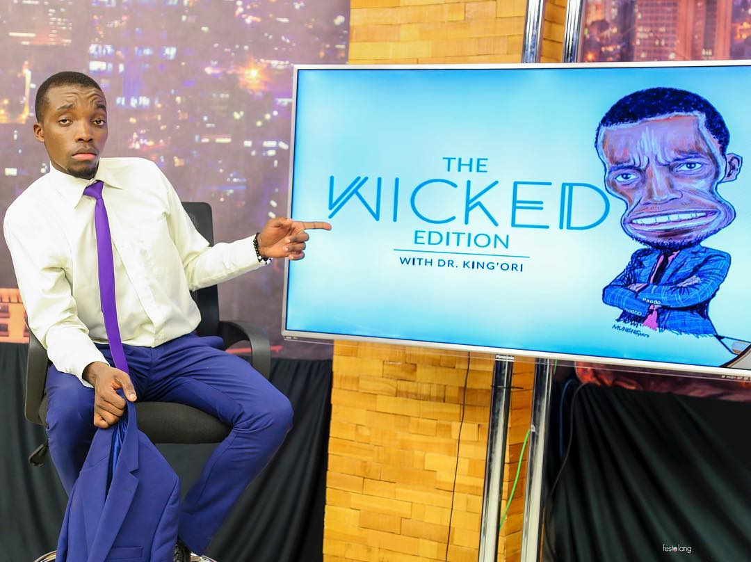 Is Churchill Show Dying A Slow Death?