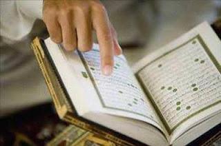 doa setelah membaca Al Quran