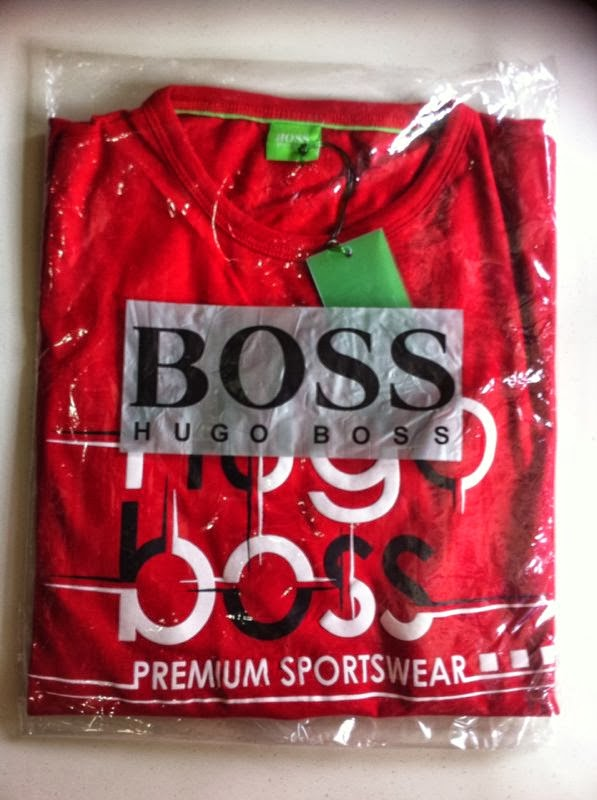 9be12abcd5f2 Apparel Created For HUGO BOSS - white