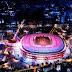 Barcelona apresenta projeto do novo Estádio