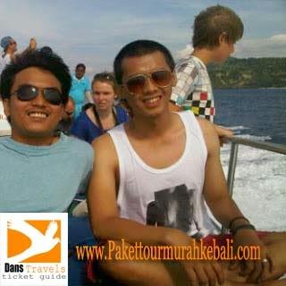 Fast Boat Tiket To Gili Trawangan, Senggigi, Gili air, Gili Meno