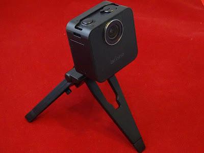 2017 O2O-Brinno TLC120縮時攝影相機超值組合包B套餐