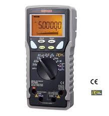 JualSanwa Multimeter Pc7000 Harga Murah