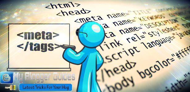 Add meta description to blogger, blogger meta description, blogger meta description to blogger, meta description posts pages, meta description home page