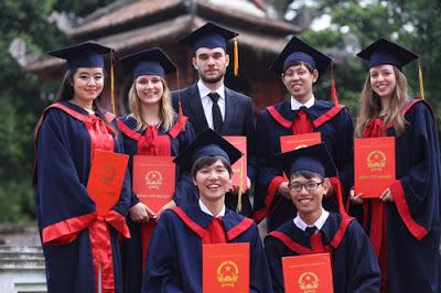 Tuyển sinh ngành sư phạm mầm non, sư phạm tiểu học tại Bình Thuận