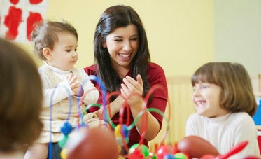 Diploma Early Childhood Education