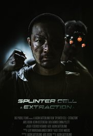 Watch Splinter Cell Extraction Online Free 2013 Putlocker