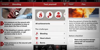 تطبيق-First-Aid