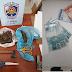 Policiais militares do 2º BIEsp apreendem drogas no bairro Nova Petrolina (PE)