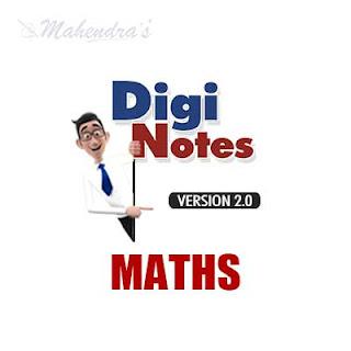Digi Notes - 2.0 | SSC CHSL PRE Special | 05 .01. 2018